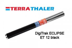 Sonda dla DCI DigiTrak ECLIPSE, model ET 12 black, regenerowana