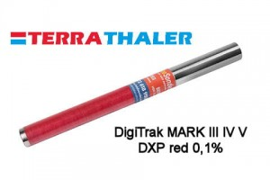 Sonda dla DCI DigiTrak MARK III, IV, V, model DXP red, regenerowana, 0,1%