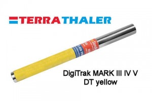 Sonda dla DCI DigiTrak MARK III, IV, V, model DT yellow, regenerowana